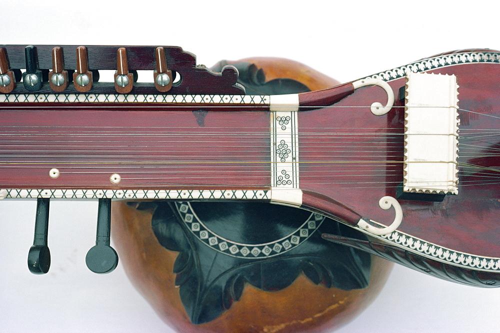 Vachati Vechna, musical instrument, Pakistan, Asia