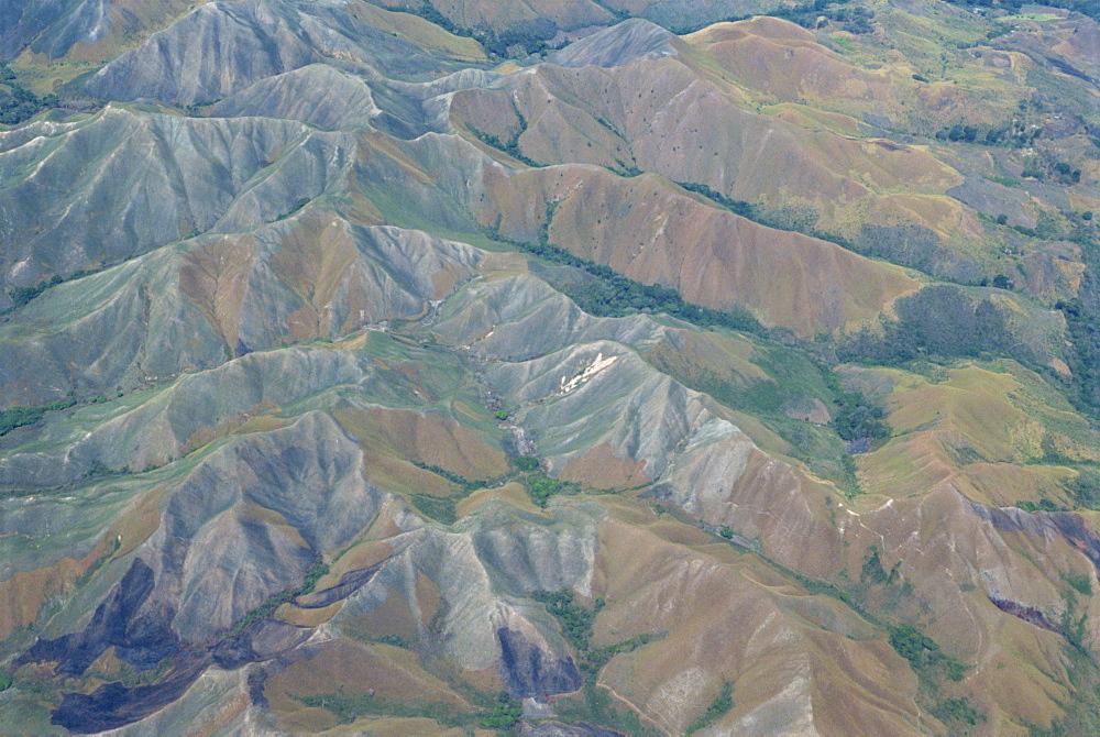 Coastal mountains, Venezuela, South America