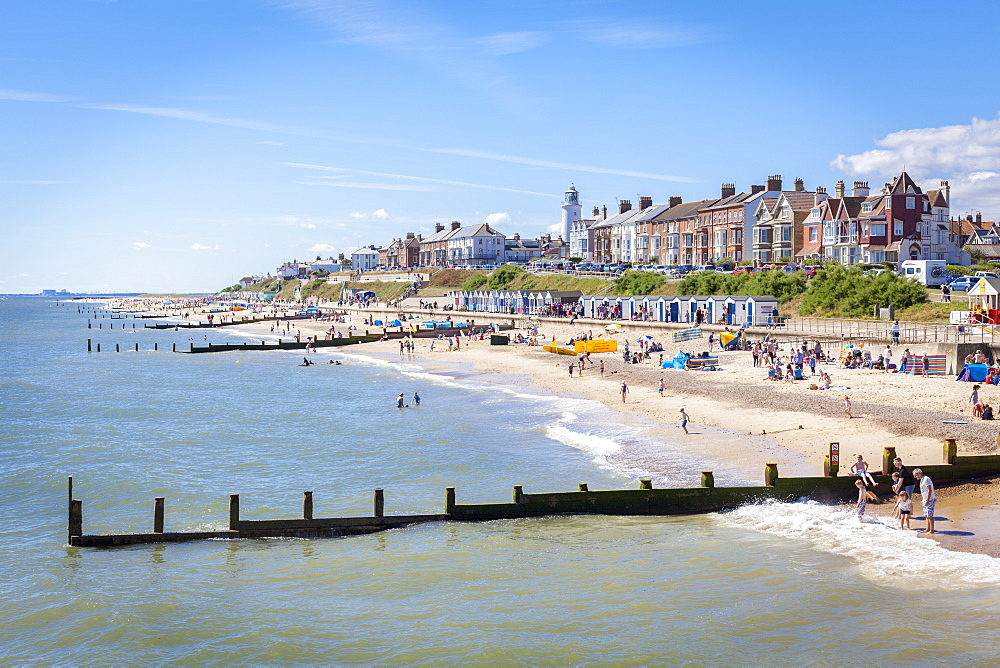 Southwold, Suffolk, England, United Kingdom, Europe - 10-460