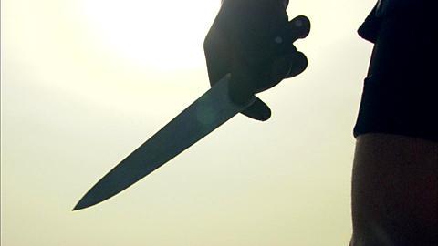 knife for finning, Saudi Arabia, Gulf