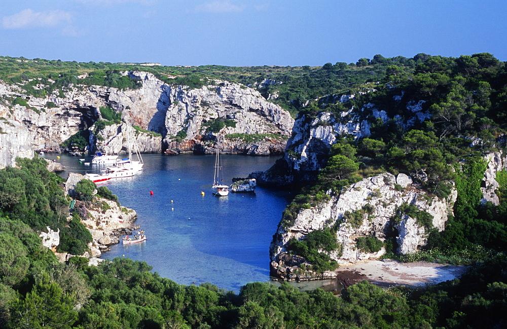 Cales Coves, Menorca, Spain - 1024-27