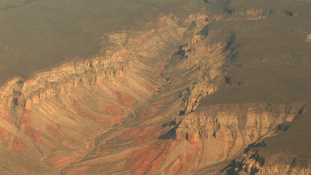 Mather Point, Grand Canyon, Arizona, United States of America
