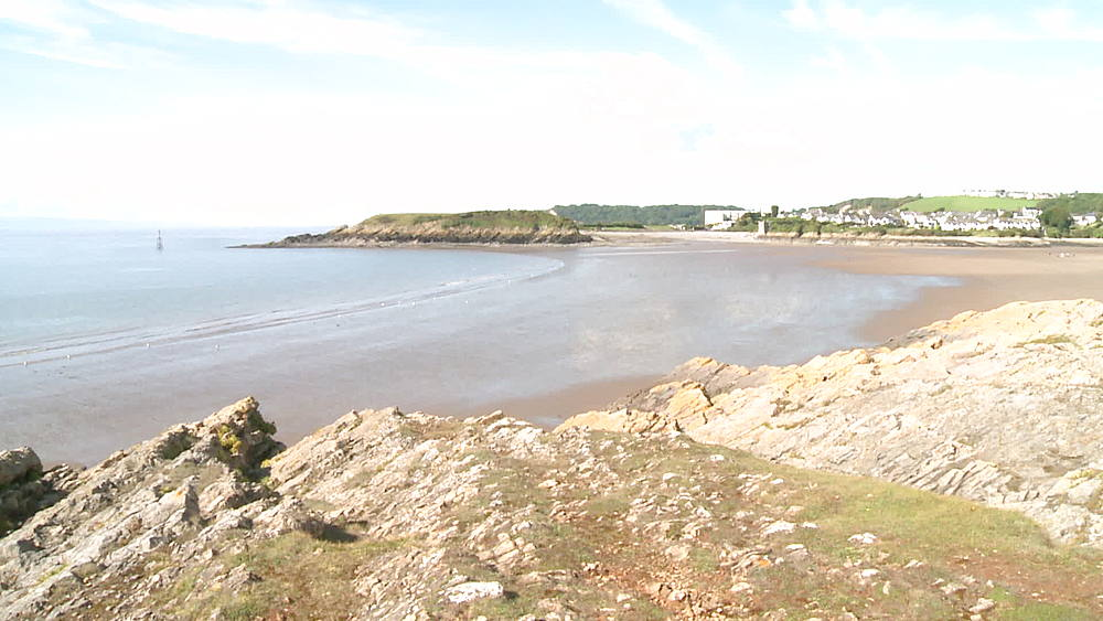 ws Coldknap headland & beach - 1031-2223