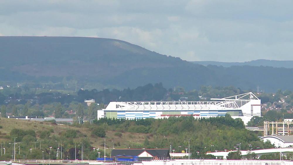 ws city football stadium - 1031-2239