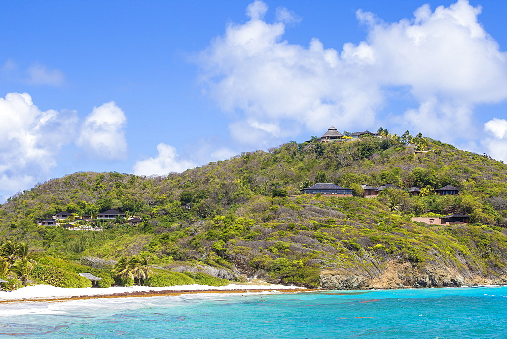 St Vincent and The Grenadines, Mustique, Macaroni Bay