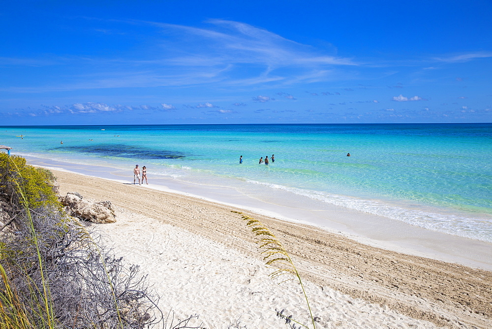 Playa Larga, Cayo Coco, Jardines del Rey, Ciego de Avila Province, Cuba, West Indies, Caribbean, Central America