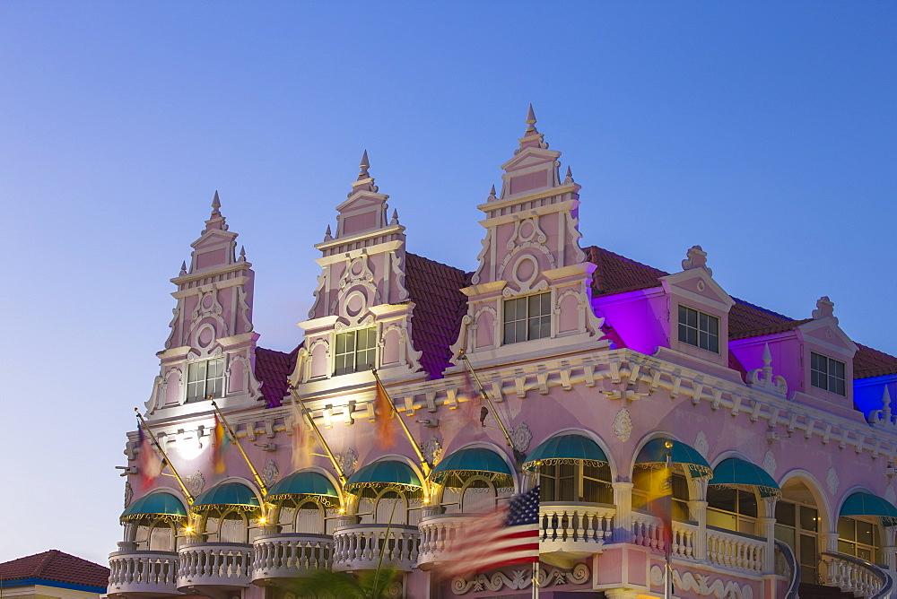 Royal Plaza Mall, Oranjestad, Aruba, Netherlands Antilles, Caribbean, Central America