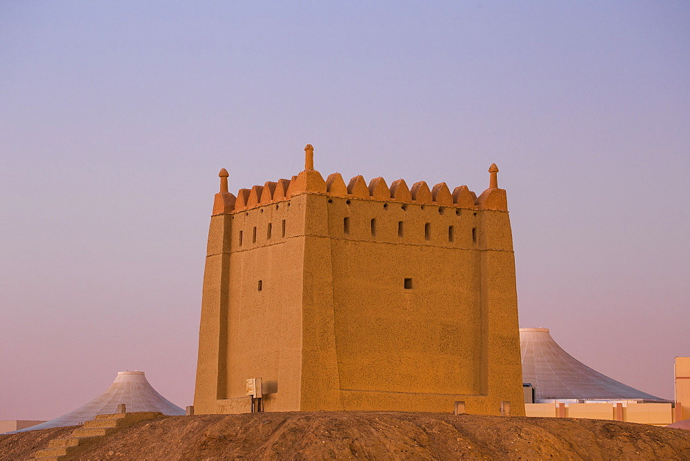 Hili Towers, Hili, Al Ain, UNESCO World Heritage Site, Abu Dhabi, United Arab Emirates, Middle East