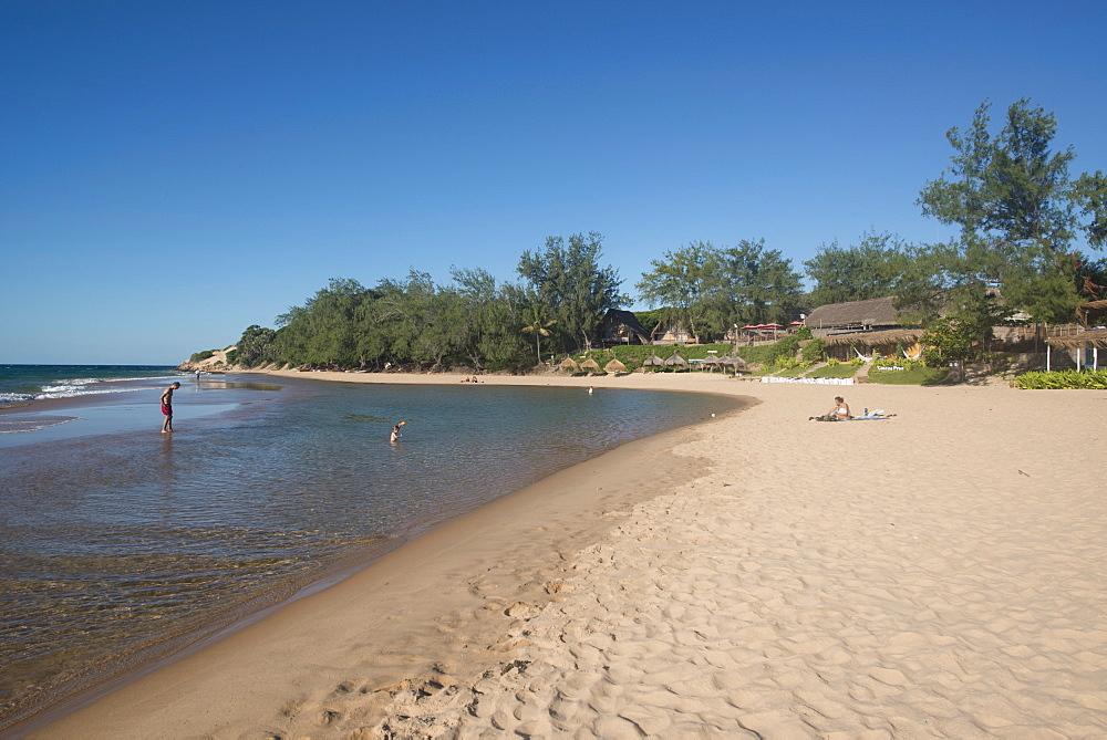 Tofo Beach, Inhambane, Mozambique, Africa - 1108-35