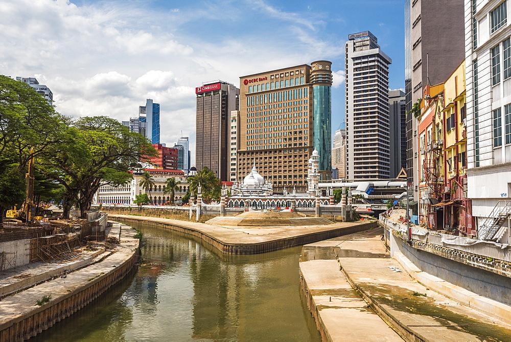 Kuala Lumpur, Malaysia, Southeast Asia, Asia