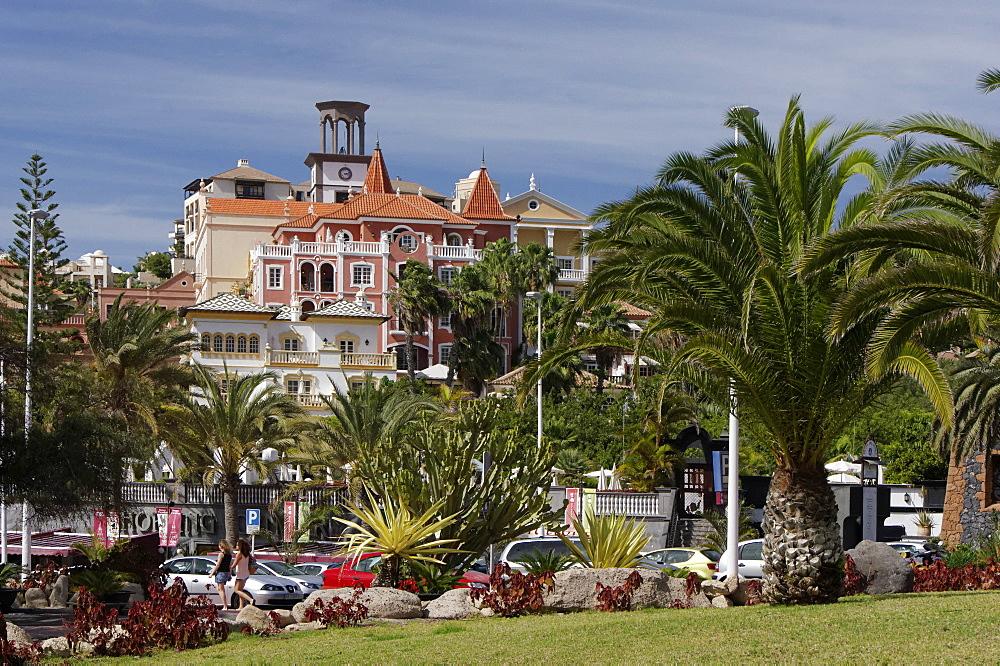 Gran Hotel Bahia Del Duque Resort, Tenerife, Canary Islands, Spain