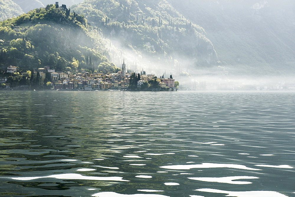 Varenna, Lake Como, Lago di Como, Province of Lecco, Lombardy, Italy