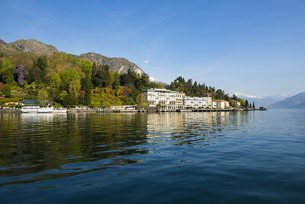 Villa Carlotta, Tremezzo, Lake Como, Lago di Como, Province of Como, Lombardy, Italy