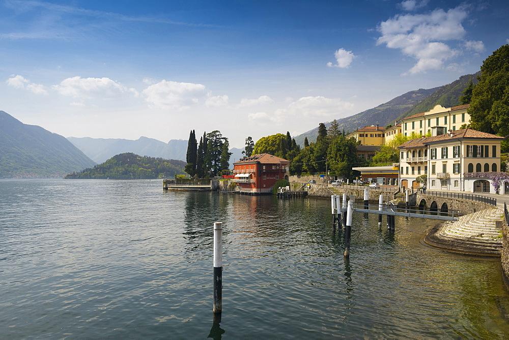 Tremezzo, Lake Como, Lago di Como, Province of Como, Lombardy, Italy