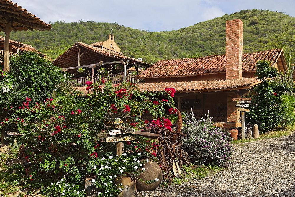 Pueblos de Margarita, Juangriego, Isla Margarita, Nueva Esparta, Venezuela