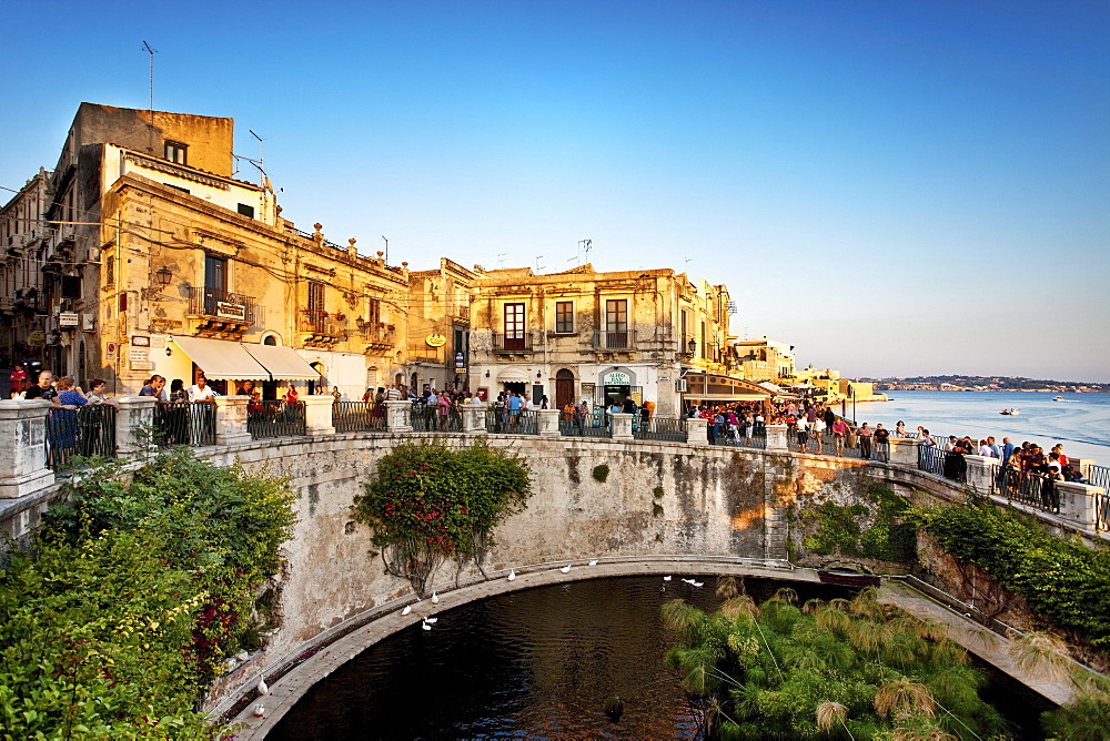 Real estate agency in Siracusa