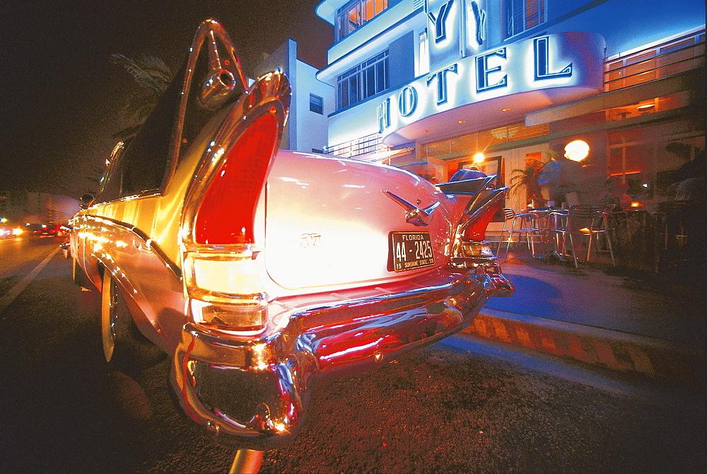 Ocean Drive, Miami, Florida, USA - 1113-58397