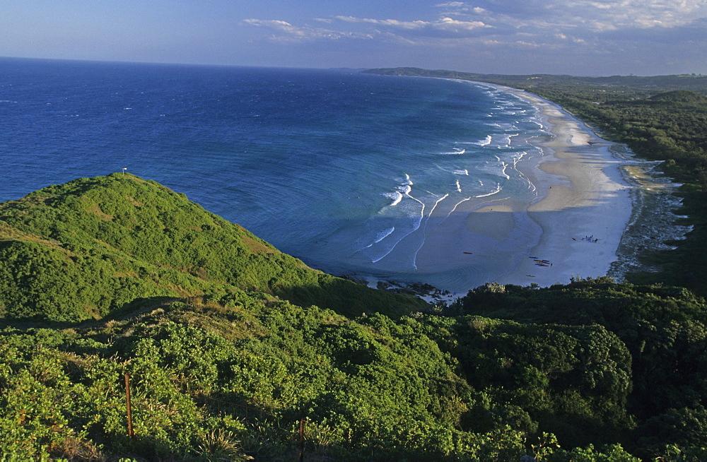 Byron Bay, Cape Byron, NSW, Australia