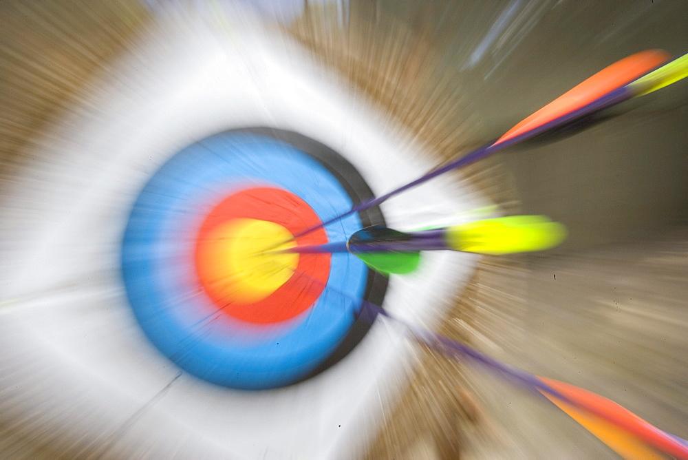 Target, Archery
