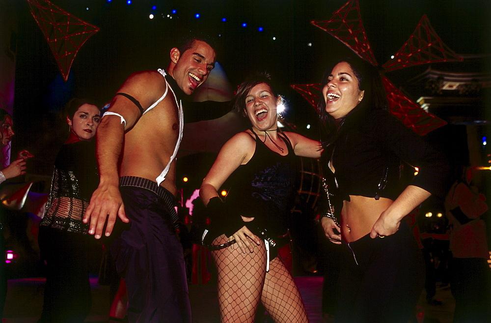 Flirt nightclub memphis tn