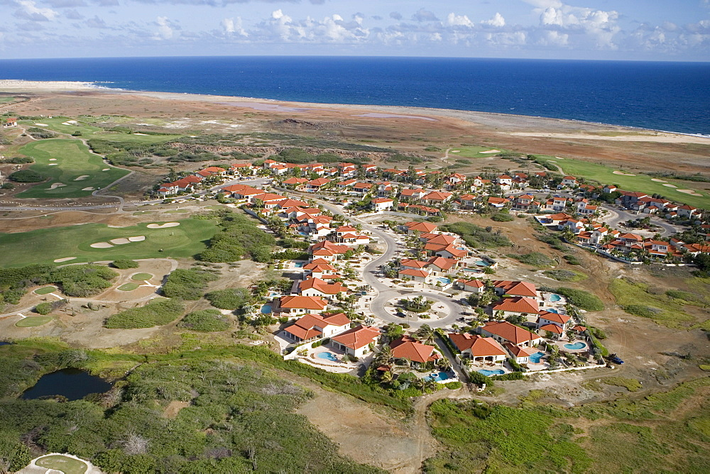 Near Tierra del Sol Golf Course, Aruba, Dutch Caribbean