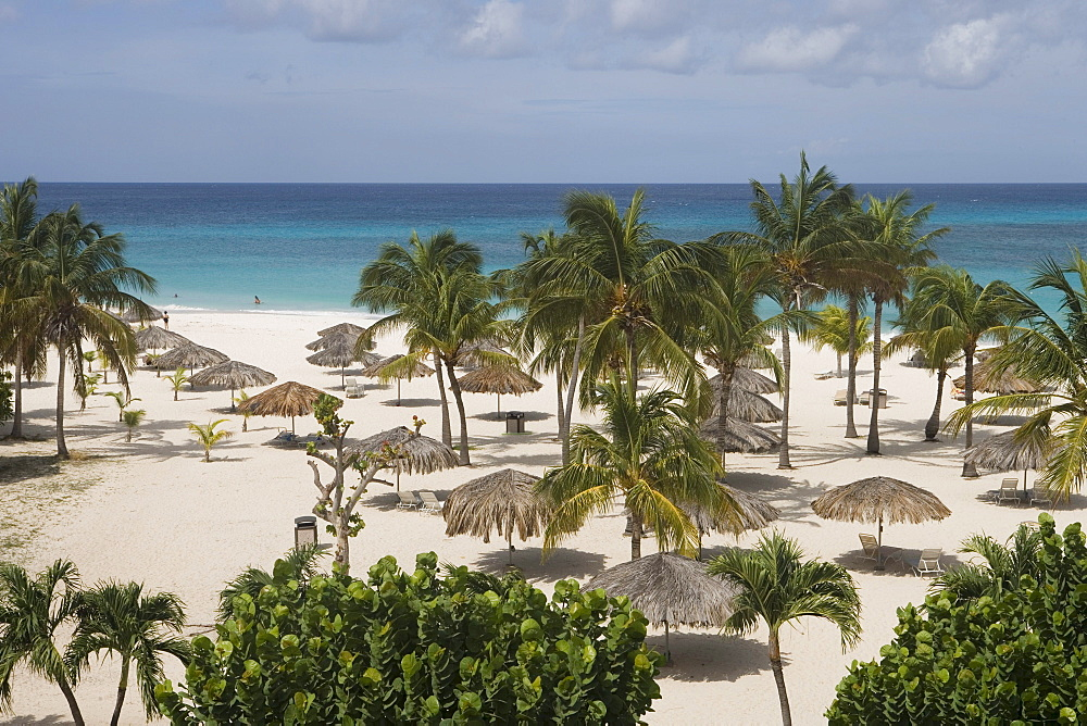 Bucuti Beach Resort, Aruba, Dutch Caribbean
