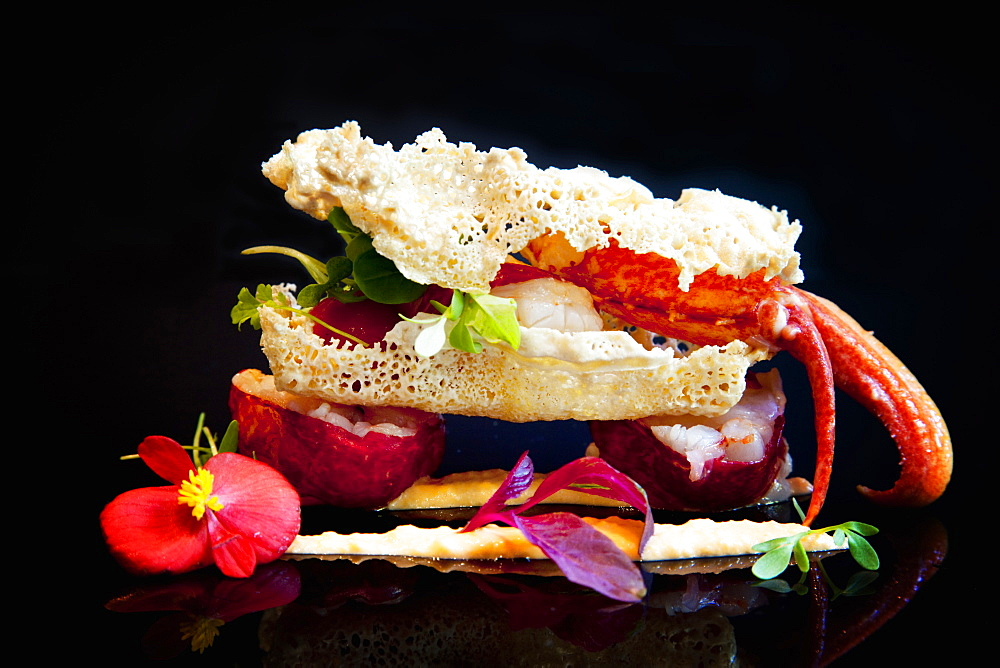 3 star Michelin restaurant Arzak, Donostia, San Sebastian, Basque Country, Spain