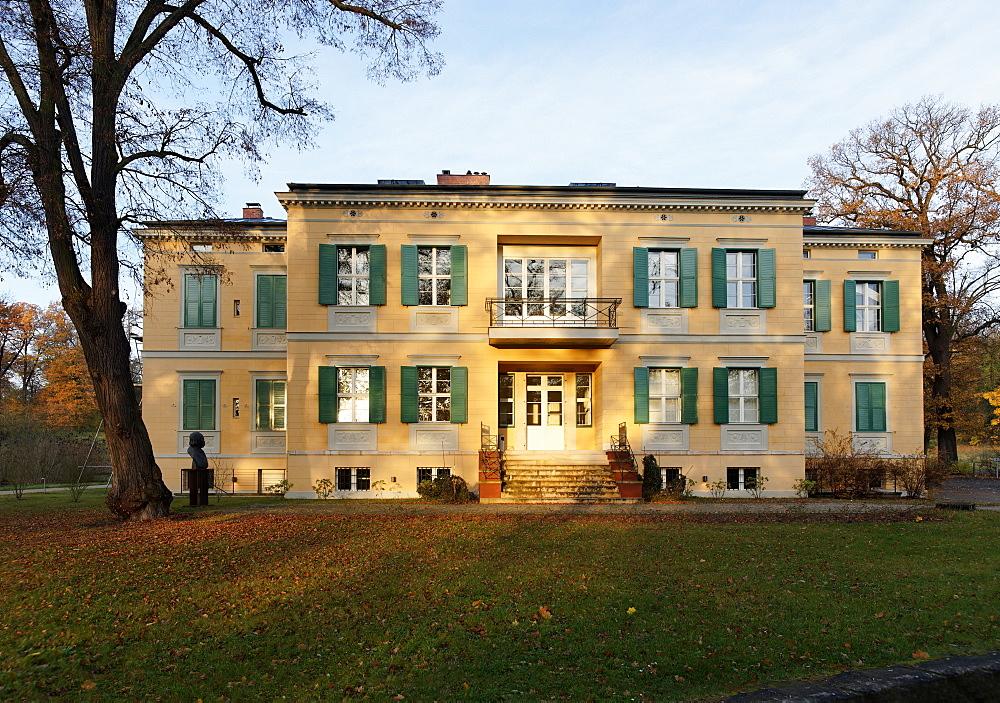 Theodor Fontane Archive and Brandenburg Literature Office, Potsdam, Land Brandenburg, Germany