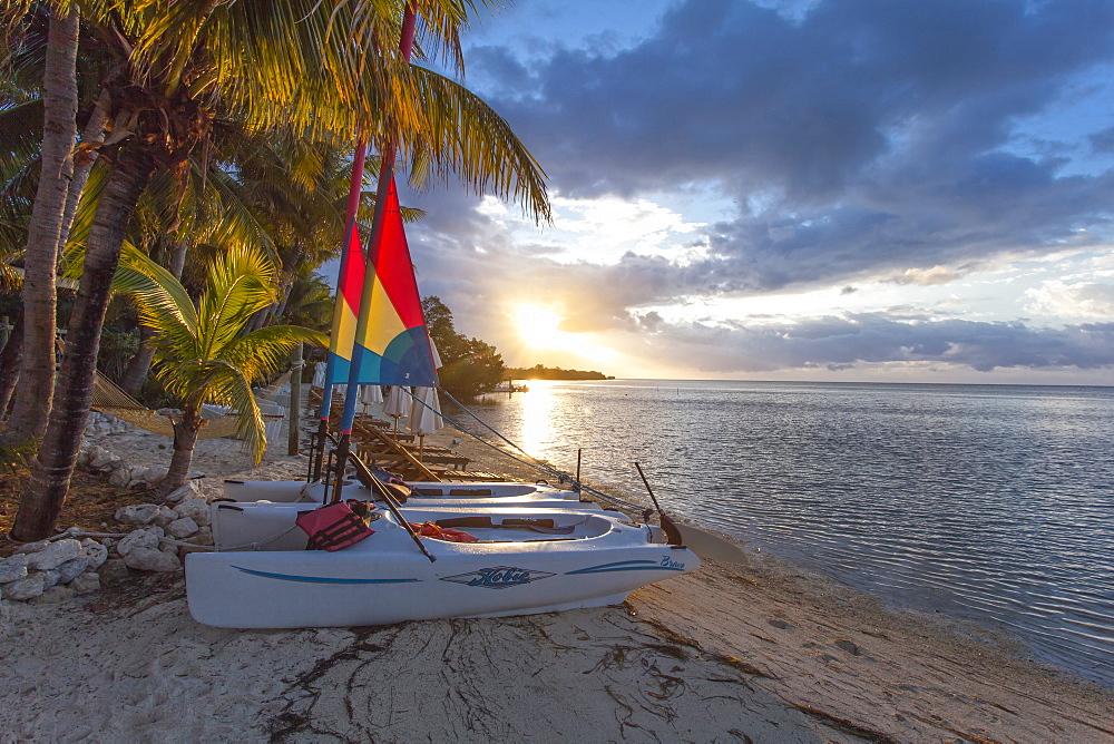 Impression at Little Palm Island Resort, Florida Keys, USA - 1113-97999