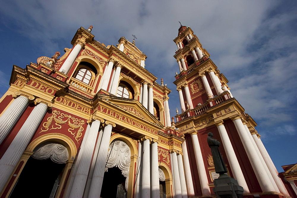 Church of San Francisco, Salta, Salta, Argentina