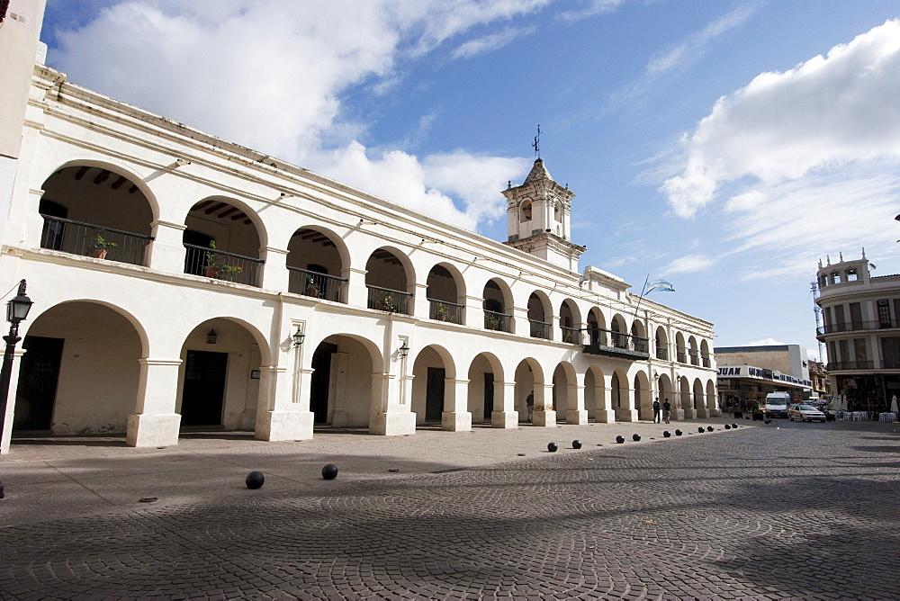 Cabildo (Town Hall), Salta, Salta, Argentina