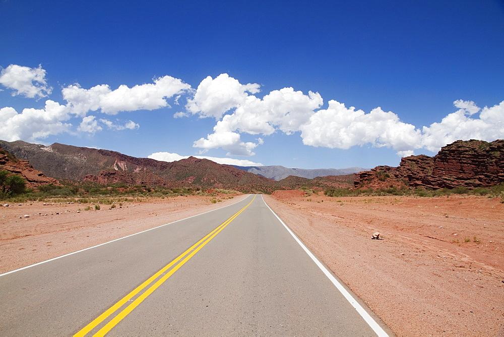 Ruta Nacional 40, Cuesta de Miranda, Sierra de Famatina, La Rioja, Argentina