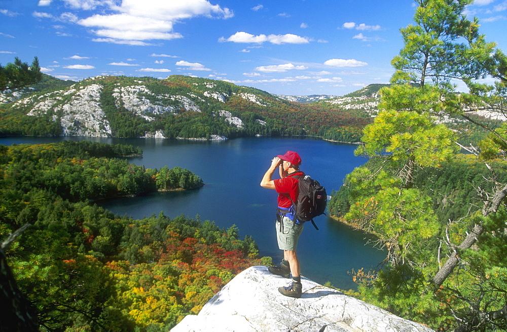 Killarney Lake, Killarney Provincial Park, Killarney, Ontario