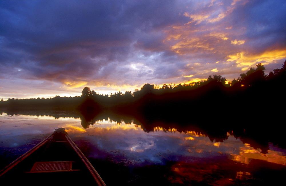 Rideau River, Ontario
