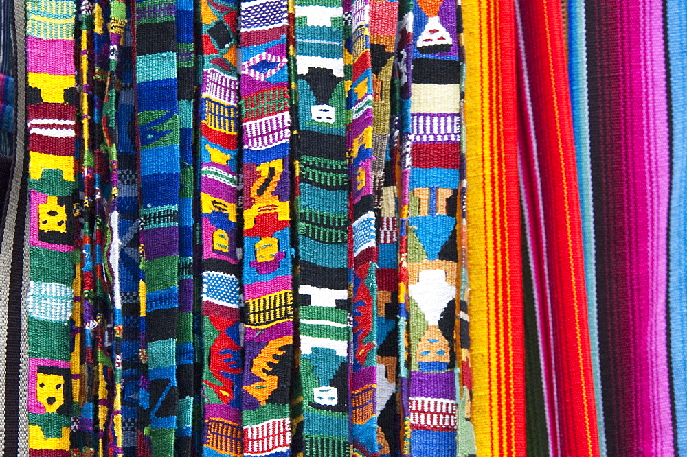 Maya Textiles, Panajachel, Solol