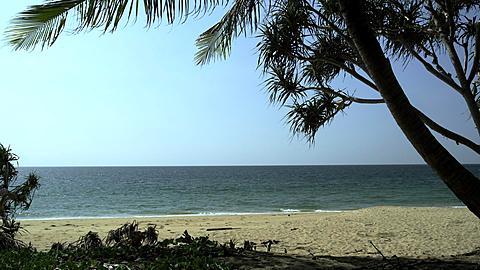 The Sea of Andaman