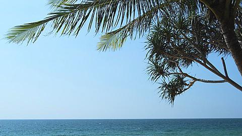 The Sea of Andaman, Phuket, Thailand