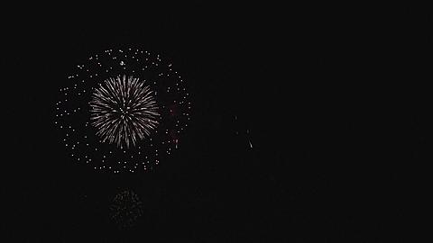 Tokyo Summer Fireworks