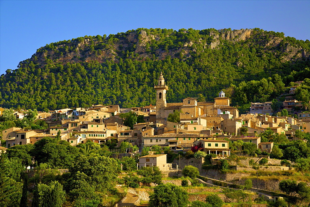 Valldemossa, Mallorca, Spain, Europe
