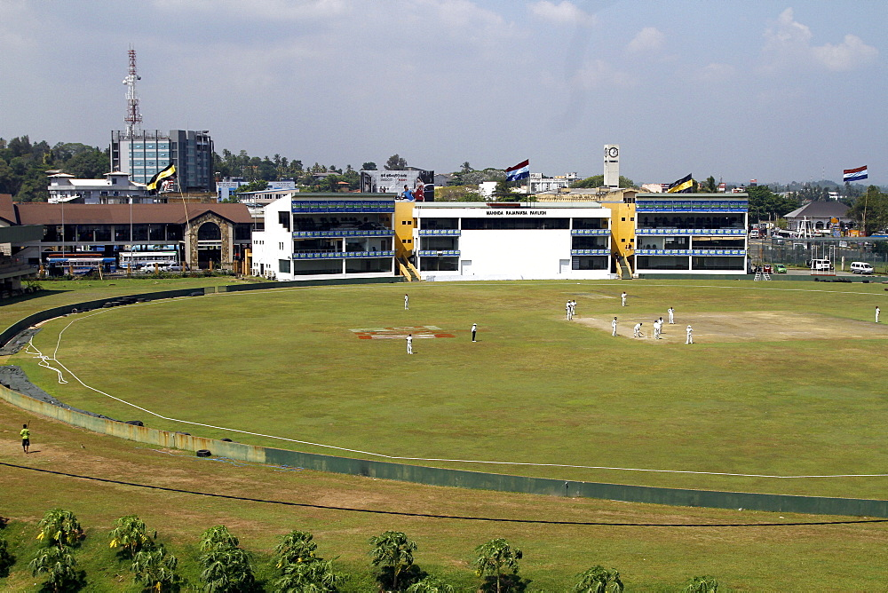 International Cricket Stadium, Galle, Sri Lanka, Asia