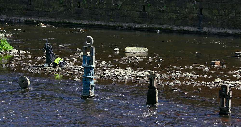 River Art, River Don, Sheffield - 1130-6472