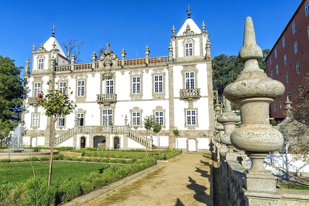 Freixo Palace, Palacio do Freixo, Oporto, Portugal - 1131-1211