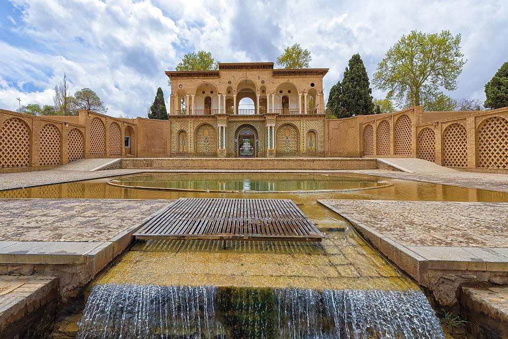 Shazdeh Mahan Garden (Princes Garden), Mahan, Kerman Province, Iran, Middle East - 1131-1393