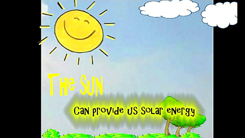 Solarize Yourself - EPOTY 2012 video entry *** Local Caption *** My video is about the ignorance of the human race towards the harmful effects of fossil fuels and the presence of an alternate energy; solar. The human situation can be explained by the stor - 1149-1