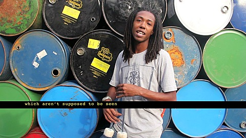 Percussive Society - EPOTY 2012 video entry *** Local Caption *** Brazilian percussionist François Archanjo demonstrates how we can find hidden potential in anything around us. He encourages us to think creatively about how we can reuse 'waste' objec - 1151-1