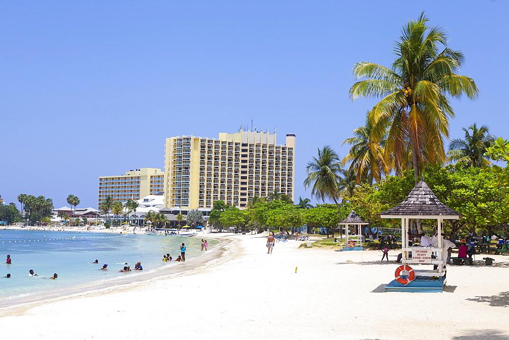 Turtle Bay, Ocho Rios, Jamaica, West Indies, Caribbean, Central America