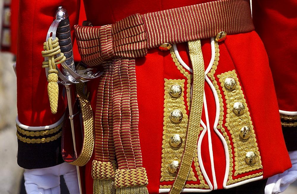 Guardsman, United Kingdom
