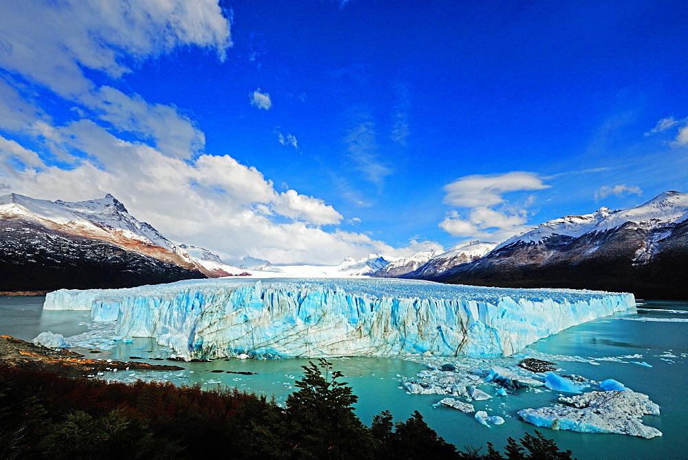 Perito Moreno Glacier, Patagonia, Argentina, South America - 1162-282
