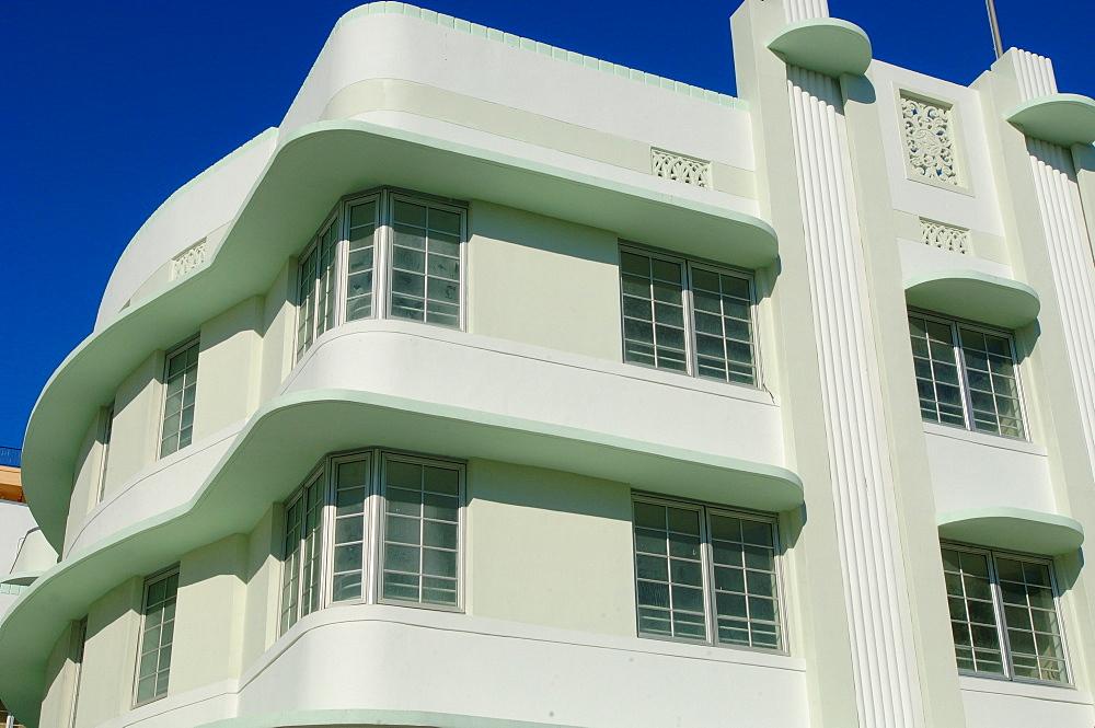 The Carlyle Hotel, South Beach, Miami, Florida, United States of America, North America