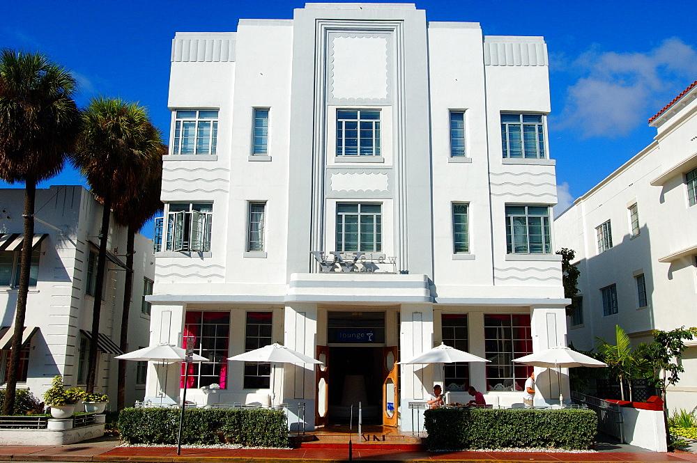 Whitelaw Hotel, South Beach, Miami, Florida, United States of America, North America